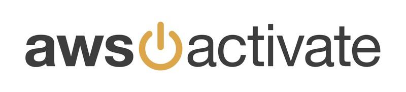 Aws activate logo  1